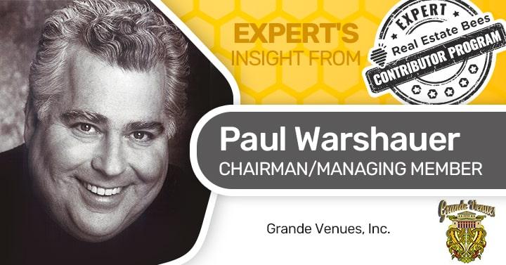 Paul Warshauer Real Estate Developer