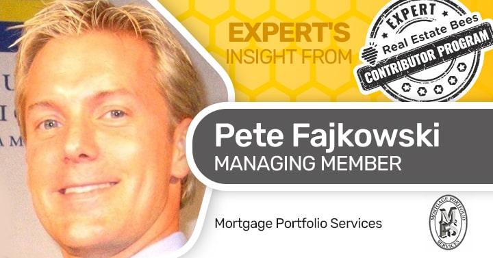 Pete Fajkowski Mortgage Broker