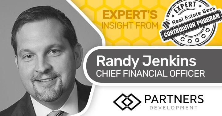 Randy Jenkins Real Estate Developer