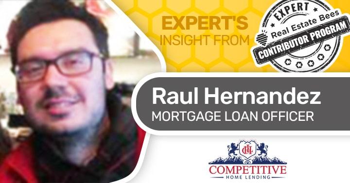 Raul Hernandez Mortgage Broker