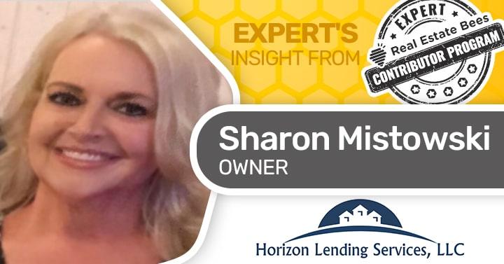 Sharon Mistowski Mortgage Broker