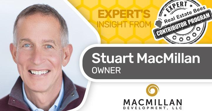 Stuart MacMillan Real Estate Developer